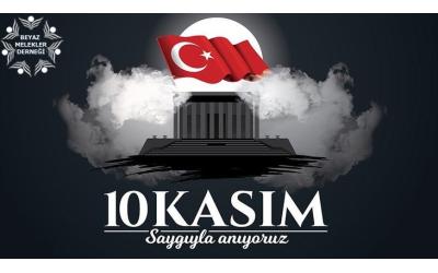 10 KASIM