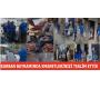Kurban Bayramında Sizlerin Sayesinde 300 Hanemize Et Dağıtımını Gerçekleştirdik